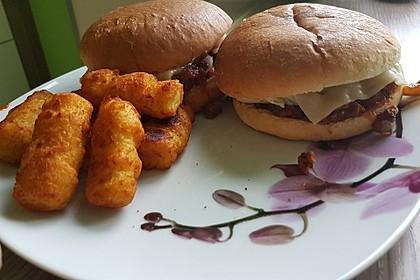 Sloppy Joes – Amerikanische Hackfleisch-Burger 11