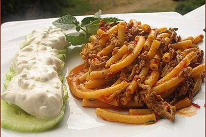 One-Pot-Pasta-Hackfleisch 1