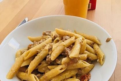 One-Pot-Pasta-Hackfleisch 8