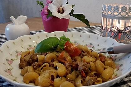 One-Pot-Pasta-Hackfleisch 3