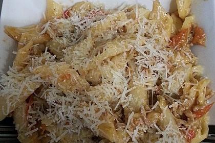 One-Pot-Pasta-Hackfleisch 7