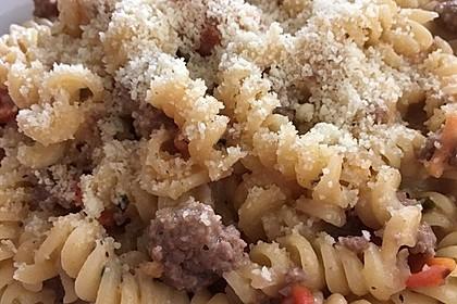 One-Pot-Pasta-Hackfleisch 11