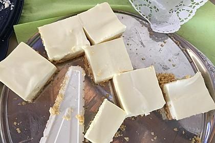Erdbeer-Blechkuchen mit Cream Cheese Frosting 10