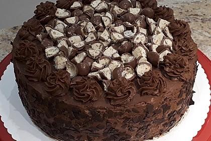 Schoko-Bons-Torte (Bild)