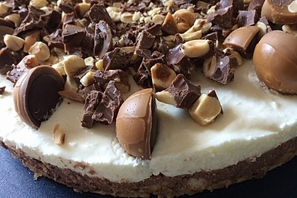 Toffifee-Torte 26
