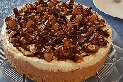 Toffifee-Torte 21