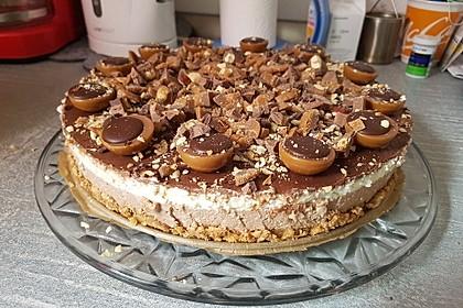 Toffifee-Torte 9