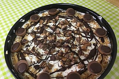 Toffifee-Torte 24