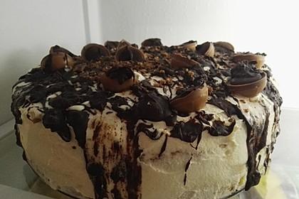 Toffifee-Torte 17