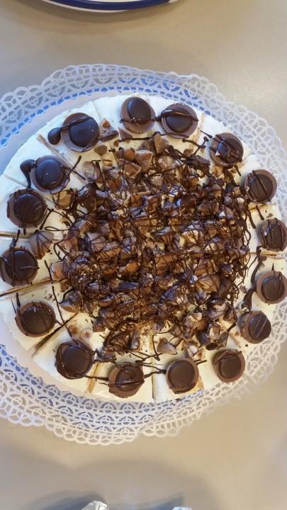 Toffifee Torte Von Evas Backparty Chefkoch De