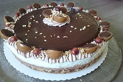 Toffifee-Torte 40