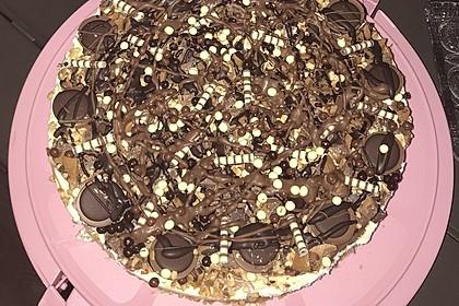 Toffifee-Torte 39