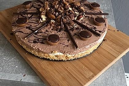 Toffifee-Torte 29