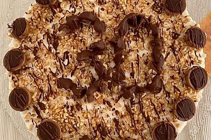 Toffifee-Torte 32