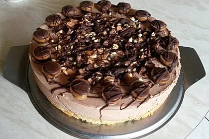 Toffifee-Torte 6