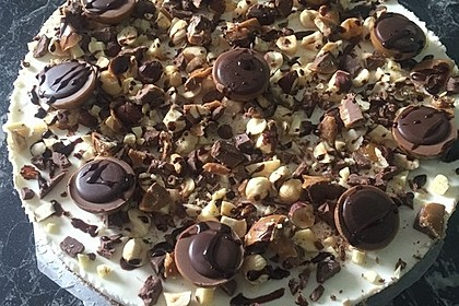Toffifee-Torte 13