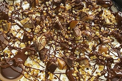 Toffifee-Torte 20
