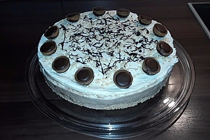 Toffifee-Torte 15