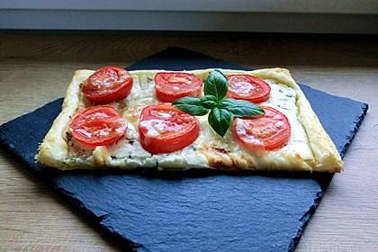Tomaten-Basilikum-Tarte 2