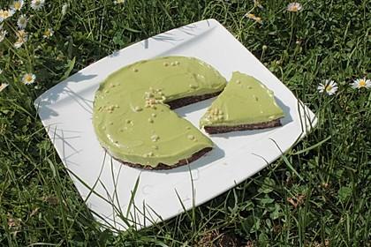 Avocado Cheesecake 10