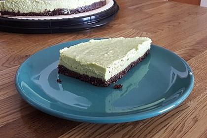 Avocado Cheesecake 5