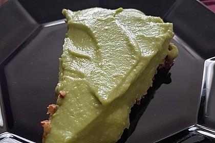 Avocado Cheesecake 13