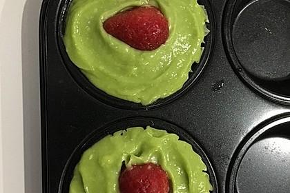 Avocado Cheesecake 9
