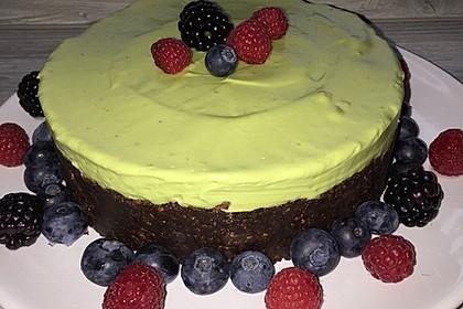 Avocado Cheesecake 15