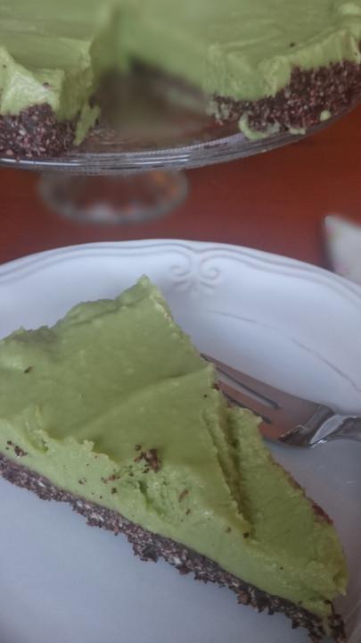 Avocado Cheesecake Von Mrsflury Chefkoch De