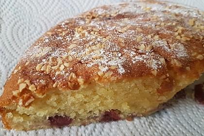 Saftiger Kirsch-Schmand-Kuchen 41
