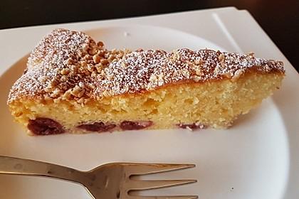Saftiger Kirsch-Schmand-Kuchen 35