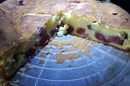 Saftiger Kirsch-Schmand-Kuchen 24