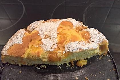 Saftiger Kirsch-Schmand-Kuchen 40