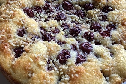 Saftiger Kirsch-Schmand-Kuchen 12