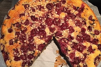 Saftiger Kirsch-Schmand-Kuchen 36