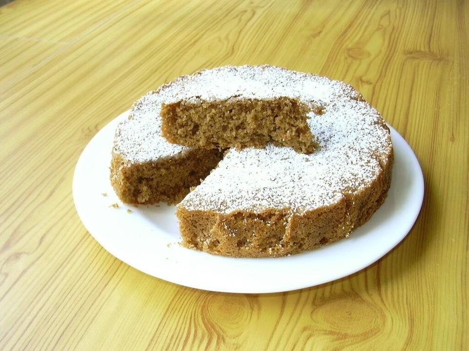 Kleiner Kaffee Kuchen Von Fleur De Lis Chefkoch De