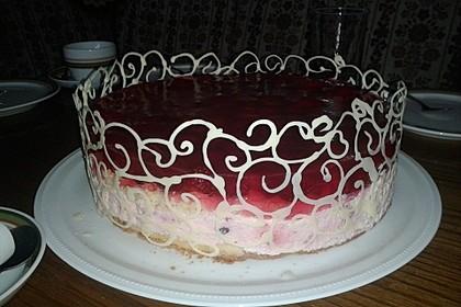 Schokoladenmanschette (Bild)