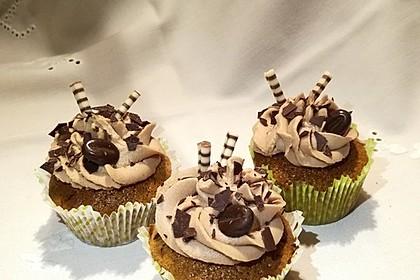 Donauwellen-Cupcakes 3