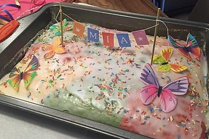 Muttis Papageienkuchen (Bild)