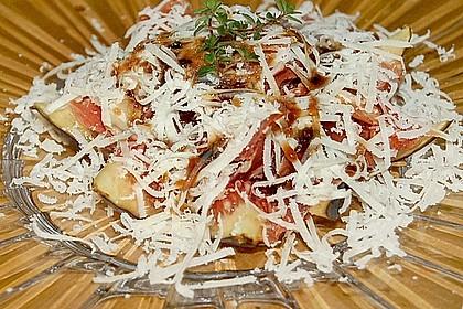 Feigen mit Honig und Balsamico 16