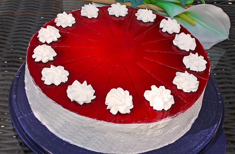 Schneewittchen Quark Torte Von Arthurdent42 Chefkoch De