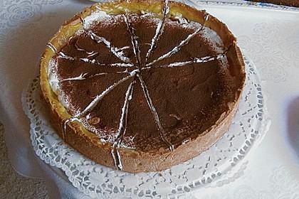 Apfel - Wein - Torte 6