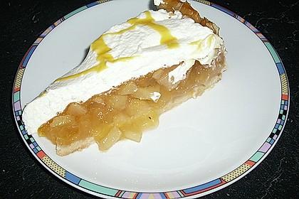 Apfel - Wein - Torte 5
