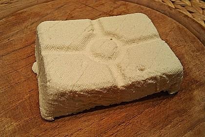 Tofu selbstgemacht