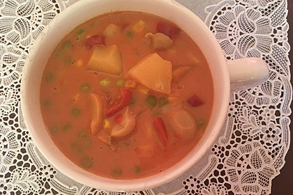 Party Ofensuppe 1