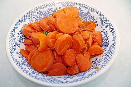 Karottengemüse 14