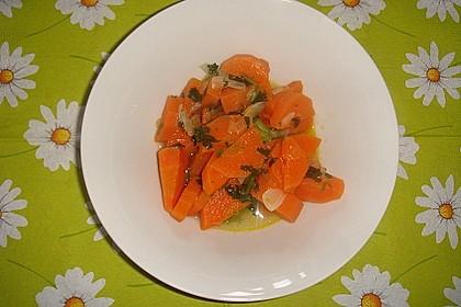 Karottengemüse 13