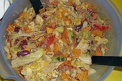 Taco-Salat 15