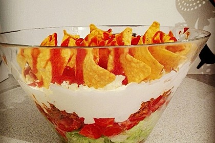Taco-Salat 7