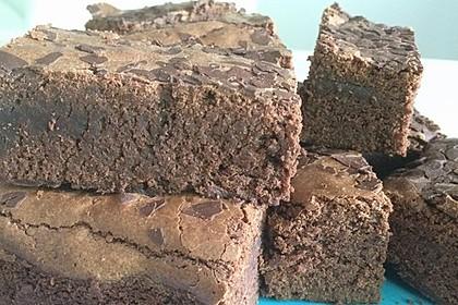 Cinnamon Brownies 44